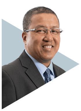 Dato' Izzaddin Idris