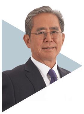 David Lau Nai Pek