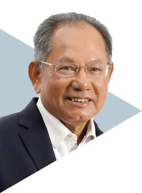 Tan Sri Dr Halim Shafie