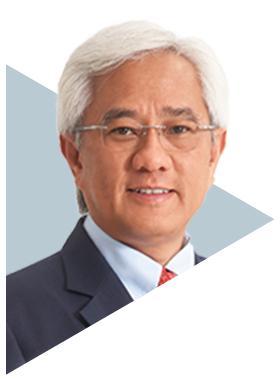 Tan Sri Jamaludin Ibrahim